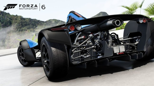 Forza Motorsport 6 15