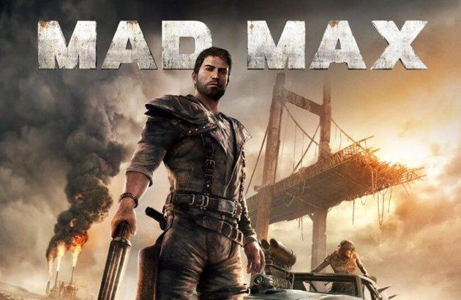 Mad Max 01