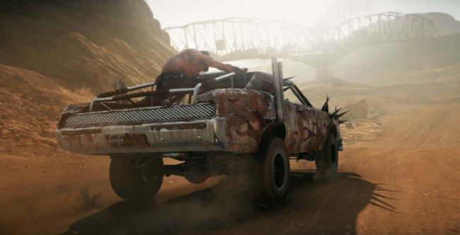 Mad Max 12
