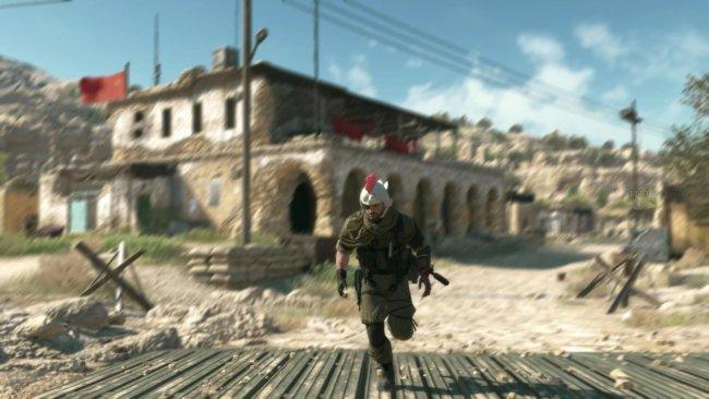 Metal Gear Solid V 16