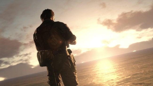 Metal Gear Solid V 21