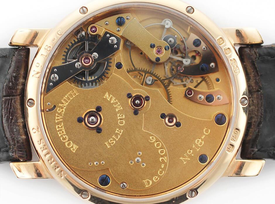 Как делают самые лучшие (и дорогие) часы в мире