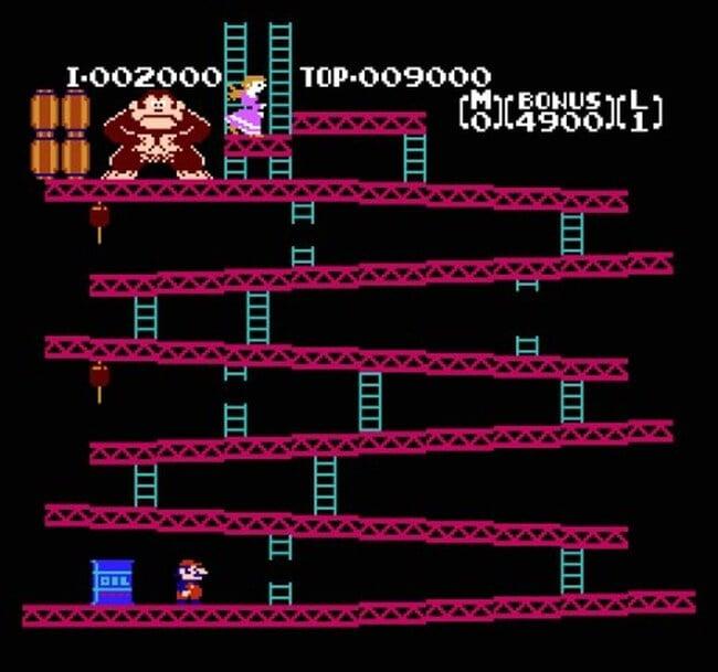 Super Mario Maker 02