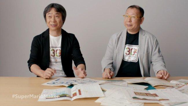 Super Mario Maker 03