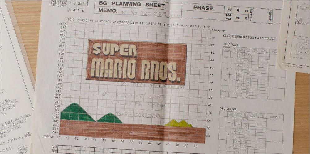 Super Mario Maker 04