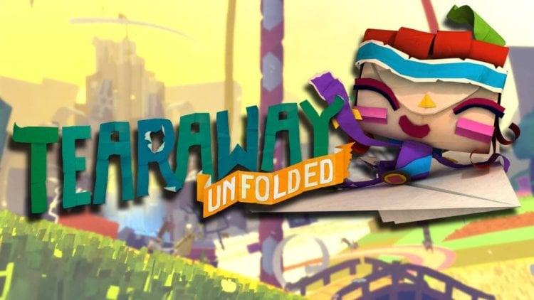 Tearaway Unfolded 01