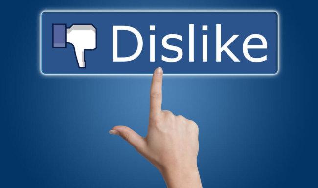 Марк Цукерберг создаст альтернативу кнопки Like для Facebook