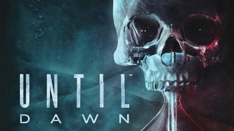 Обзор игры Until Dawn: тихо в лесу, все спят, только не спит маньяк