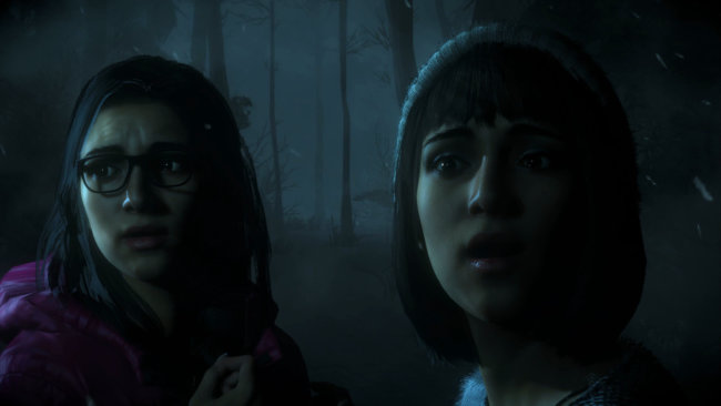 Until Dawn 04