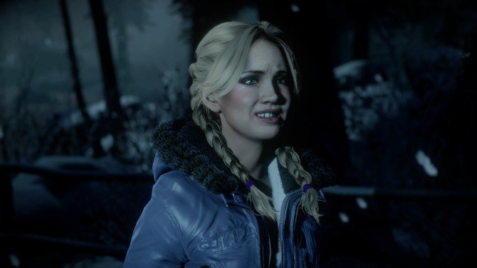Until Dawn 09