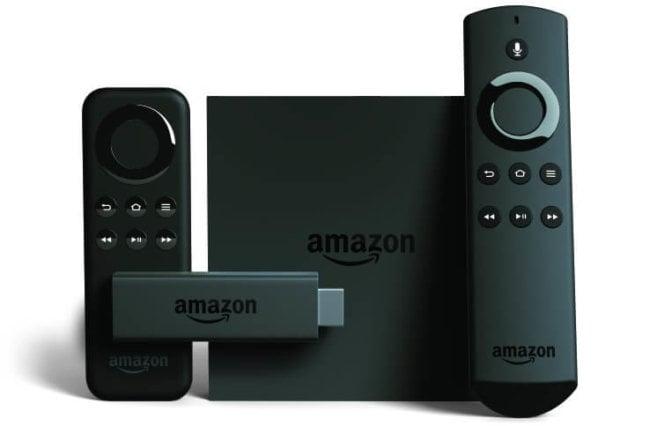 Amazon представила конкурента Apple TV с голосовым ассистентом