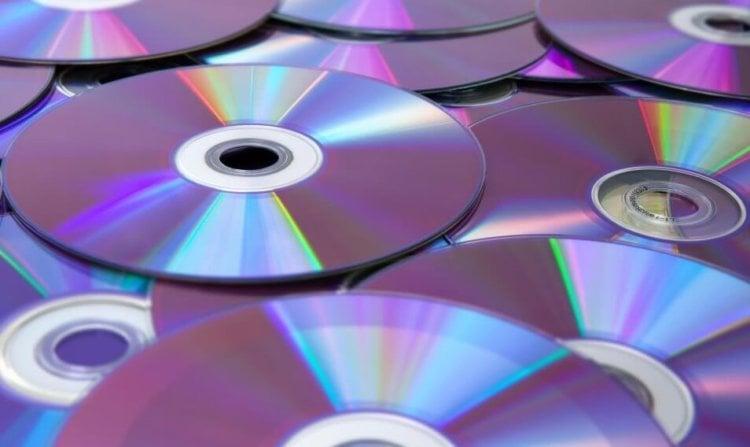 Дисковые версии многих старых игр нельзя запустить на Windows