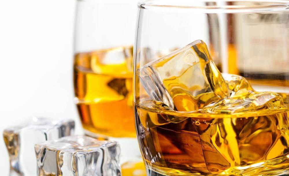 Каков аромат и вкус космического виски?