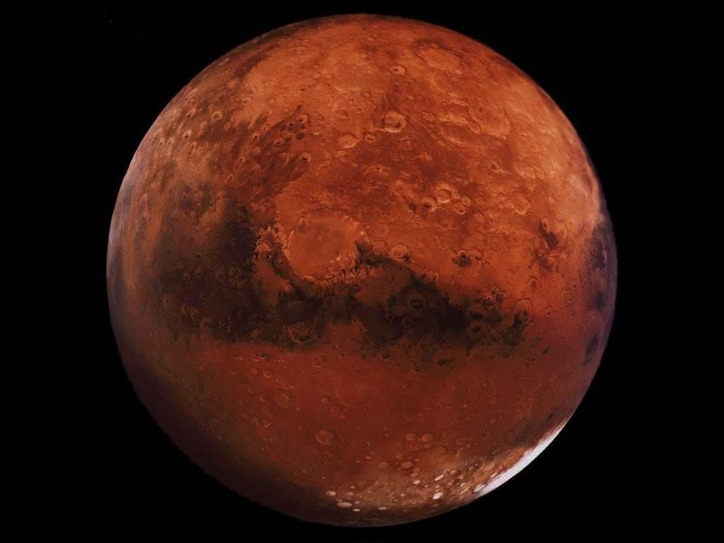 2Колонизация Марса по плану SpaceX