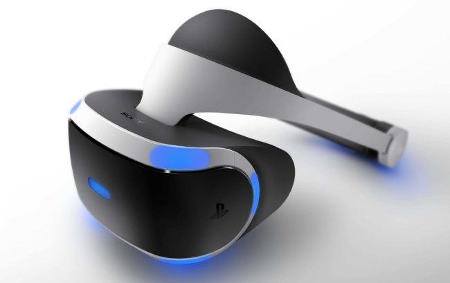 Стоимость очков Project Morpheus будет сопоставима цене PlayStation 4