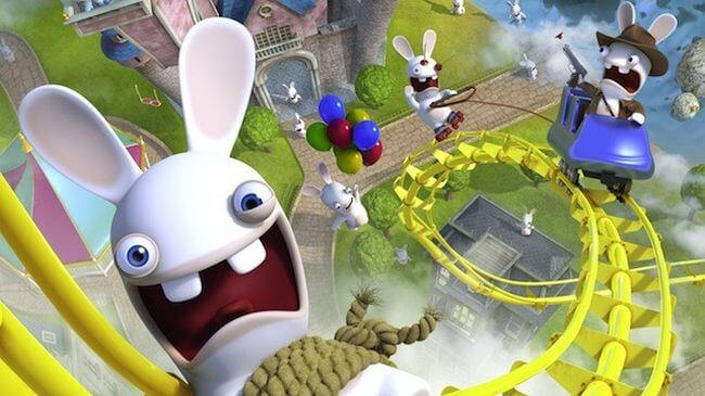 Издательство Ubisoft построит развлекательный парк в Малайзии