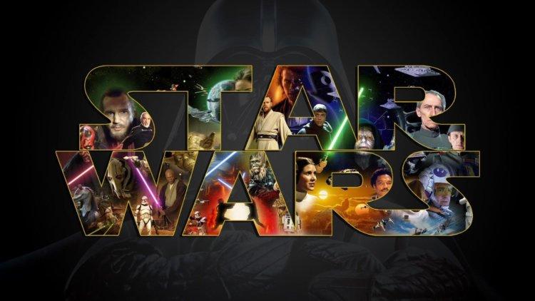 Магическая симметрия космической саги Star Wars