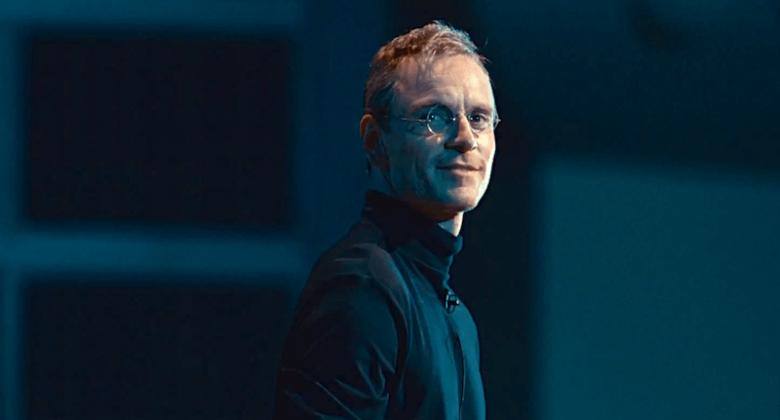 Второй официальный трейлер фильма «Стив Джобс»