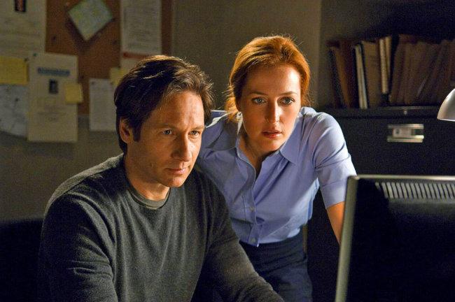 #видео | Первый официальный трейлер нового сезона сериала X-Files