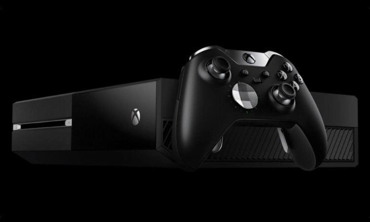 Microsoft анонсировала игровую консоль Xbox One Elite