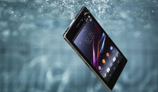 Sony продолжает укреплять свои позиции на рынке смартфонов