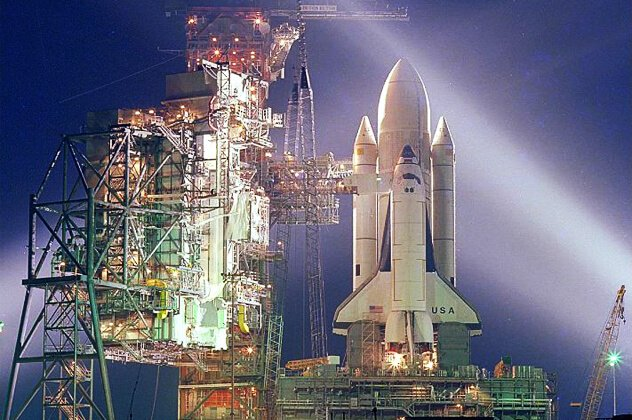 STS-1