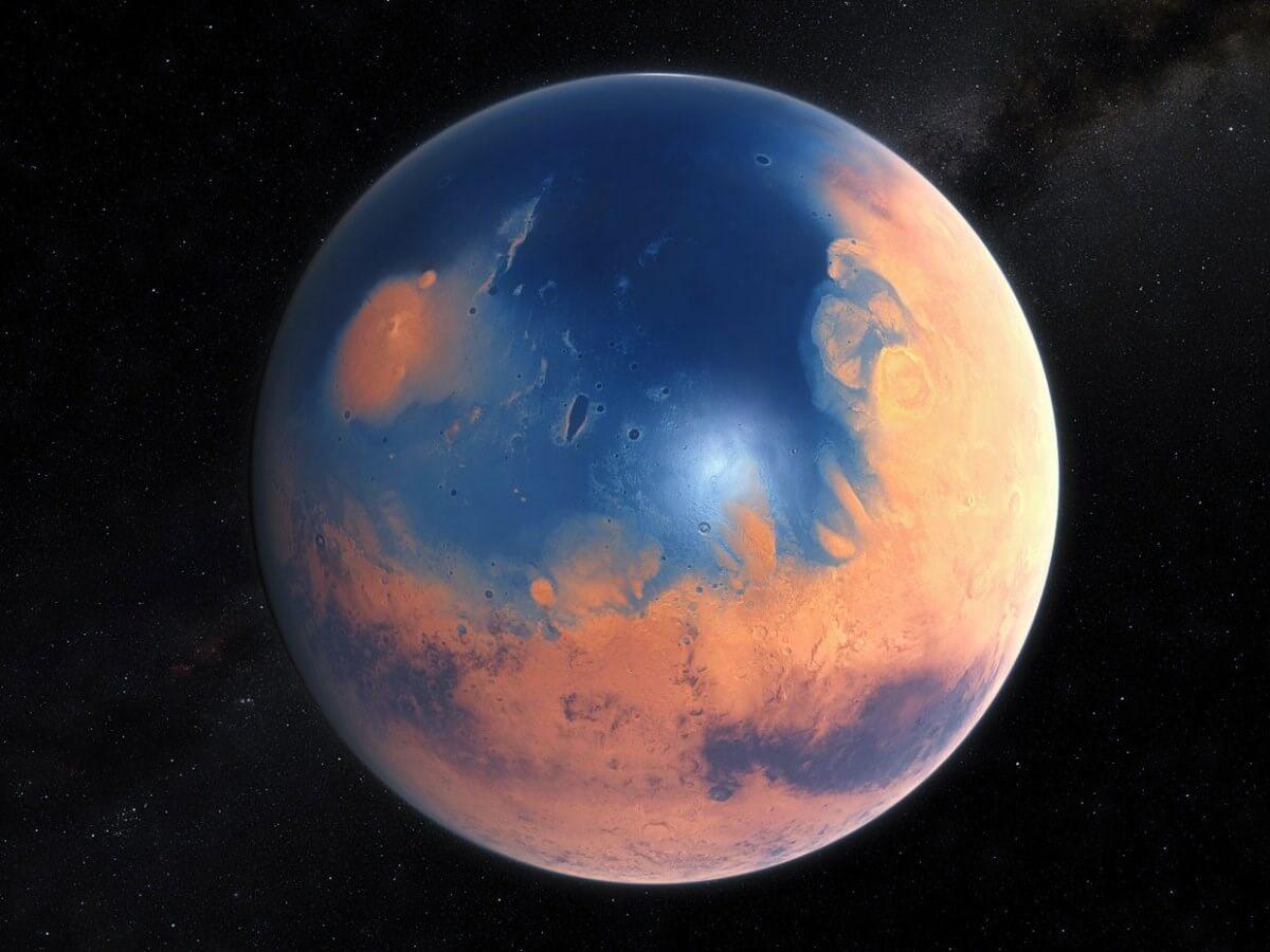 NASA: «Мы упускаем что-то важное, пытаясь понять водяное прошлое Марса»