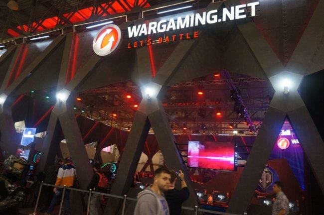 Итоги конференции компании Wargaming