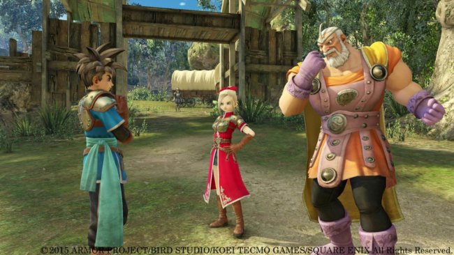 Dragon Quest Heroes 09