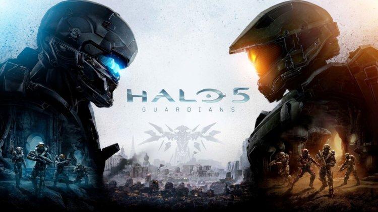Halo 5 Guardians 01
