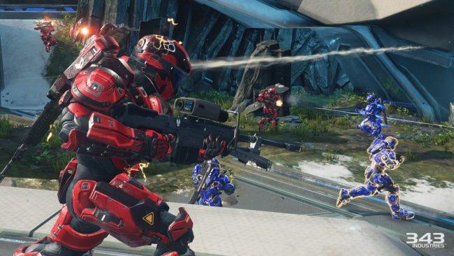 Halo 5 Guardians 04