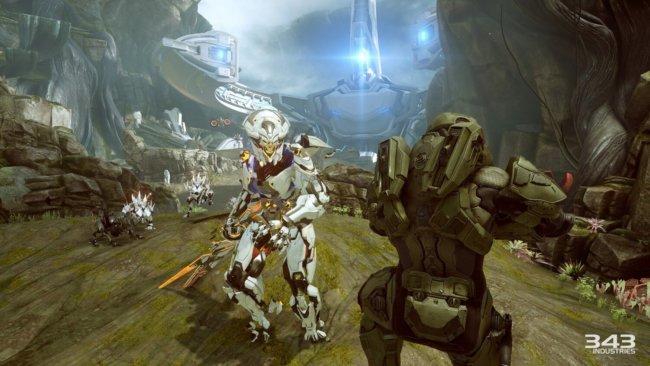 Halo 5 Guardians 05