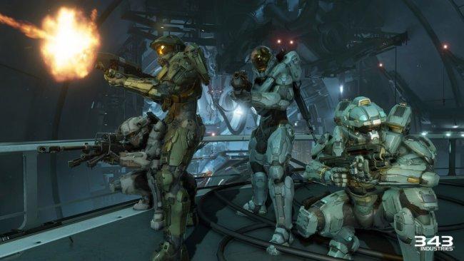 Halo 5 Guardians 07