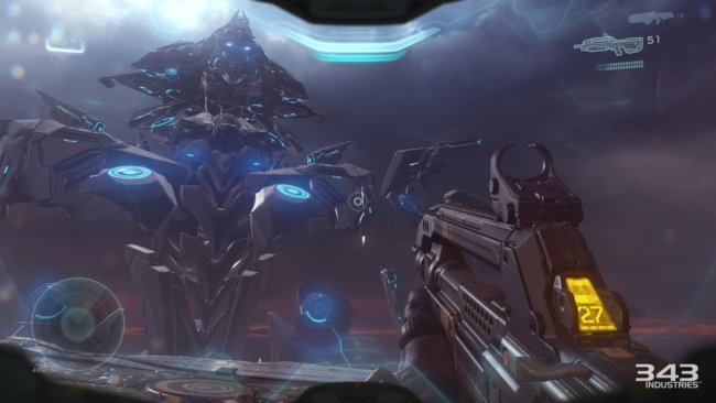 Halo 5 Guardians 08