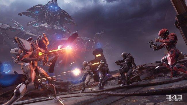Halo 5 Guardians 10