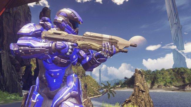Halo 5 Guardians 11
