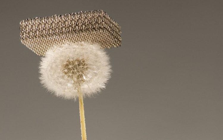Компания Boeing рассказала о создании сверхлёгкого металла