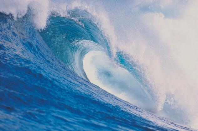 Океаническая волна