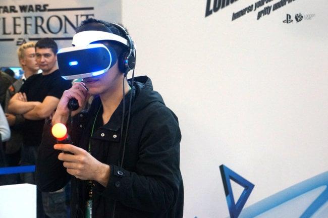 PlayStation VR 07