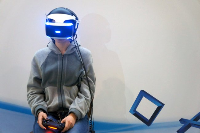 PlayStation VR 08