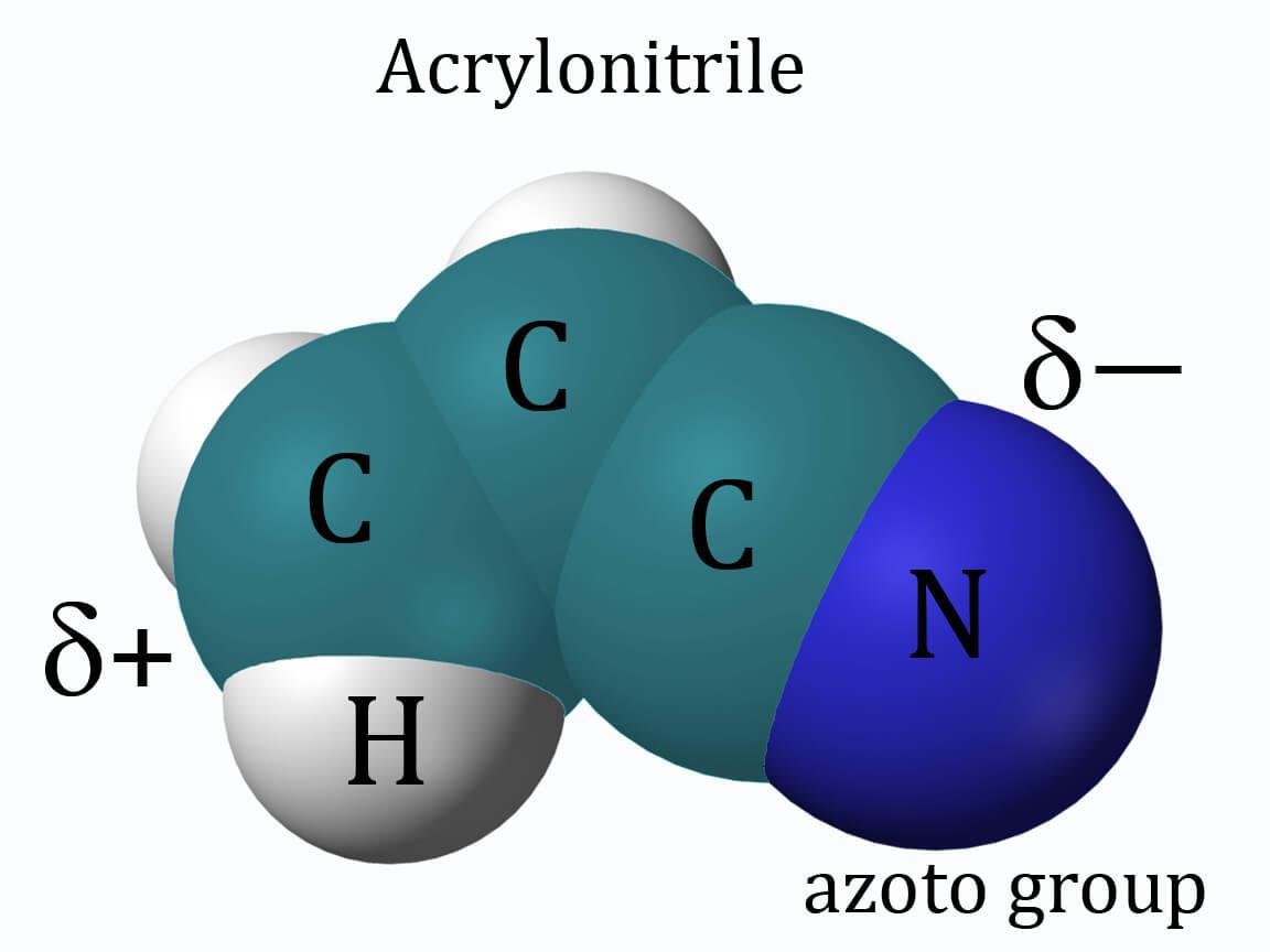 Акрилонитрил