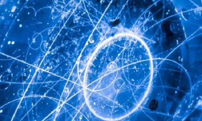 Следы нейтрино