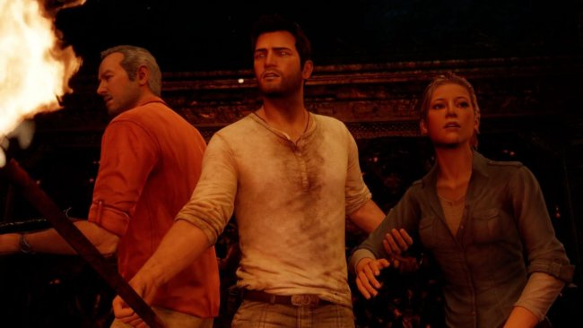 Uncharted Drake Collection 03