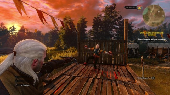 Witcher 3 Hearts of Stone 08