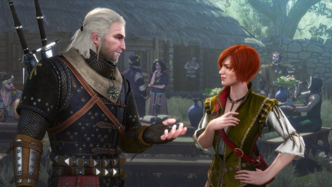 Witcher 3 Hearts of Stone 09