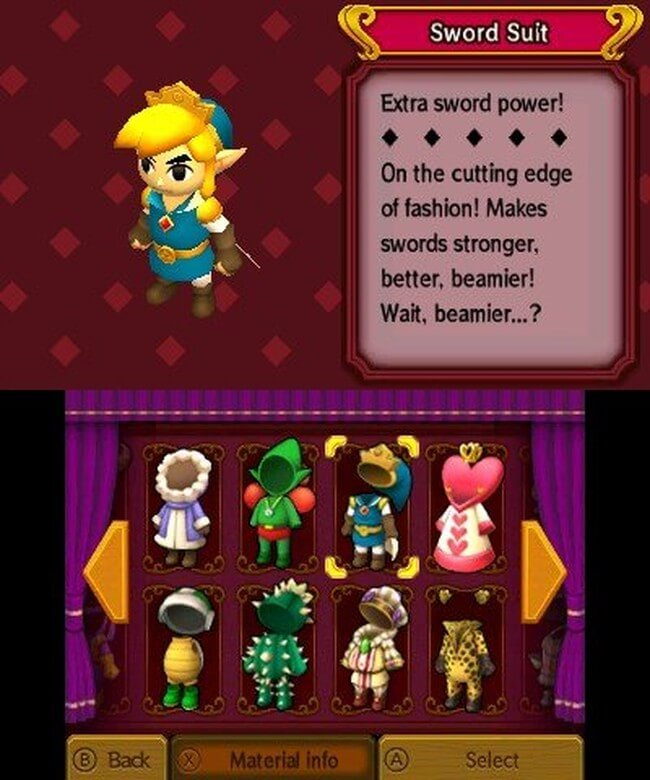 Zelda Tri Force Heroes 05