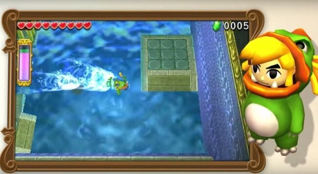 Zelda Tri Force Heroes 06