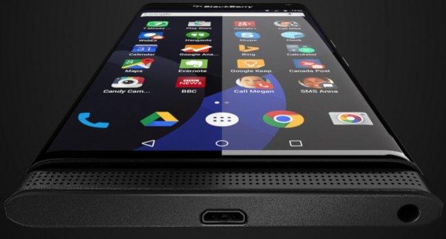 BlackBerry покинет рынок, если продажи её смартфонов упадут ниже 5 миллионов в год