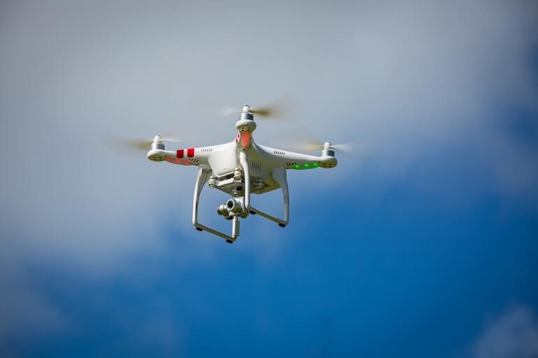Американские аэропорты оборудуют системами отслеживания дронов
