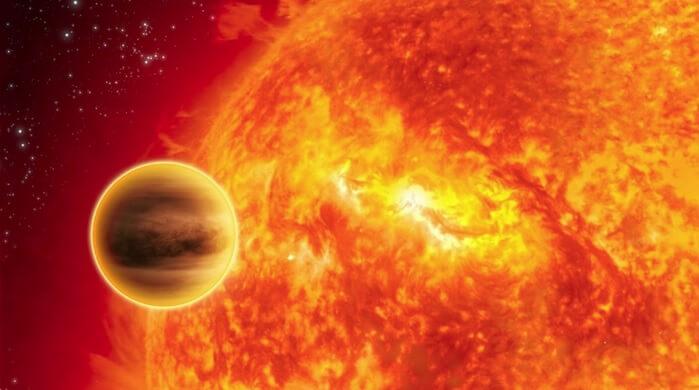 Приближается 20-я годовщина поиска и исследования экзопланет